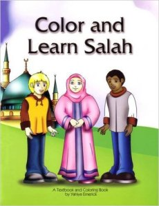 ColorAndLearnSalah