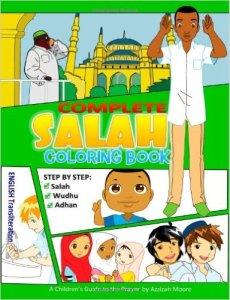 CompleteSalahColoringBook